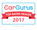 Top Rated Dealer 2017
